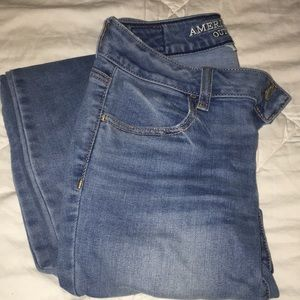 AE jeans!